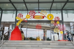 Summit USJ - Chinese New Year Decor