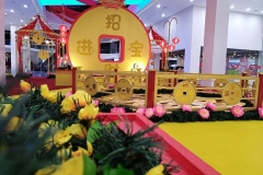 Elements Mall - Chinese New Year Decor