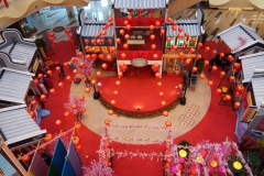 Sunway Velocity - Chinese New Year Decor